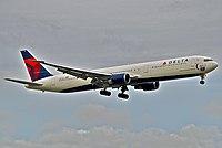 N841MH - B764 - Delta Air Lines