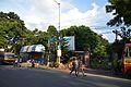 Demolished Mohendro Villa Site - Mohendro Kanan - Dum Dum Station Road - Kolkata 2016-07-30 5583.JPG