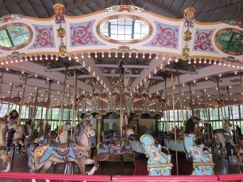 Carousel Let S Go Home Sound Remedyremix