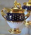 Denuelle, servito in blu e oro zecchino, 1830-35, 10.JPG