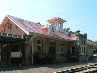 Eureka Springs and North Arkansas Railway