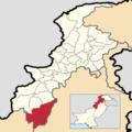 Dera Ismail Khan District, Khyber Pakhtunkhwa.png