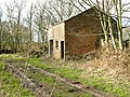 Derelict outbuilding - geograph.org.uk - 736869.jpg