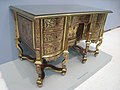 Desk, Andre-Charles Boulle or circle, c. 1690-1700 - IMG 1615.JPG