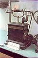 Desktop Magneto-telephone - Communication Gallery - BITM - Calcutta 2000 209.JPG