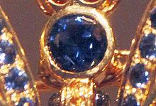 Yogo sapphire - Wikipedia