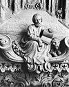 details van de preekstoel - amsterdam - 20012464 - rce