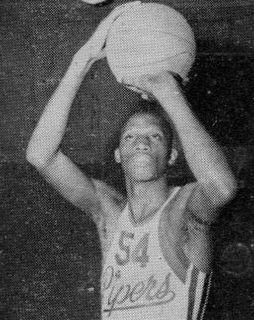 Dick Barnett American basketball player