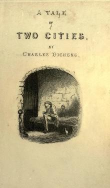 Dickens - A tale of two cities, 1898.djvu