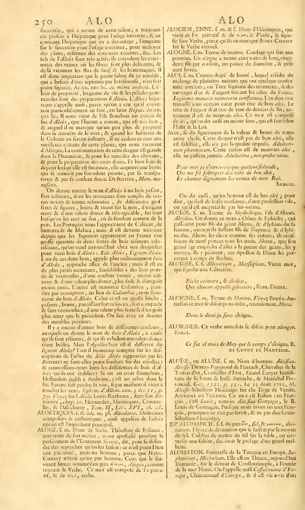 page dictionnaire de tr voux 1771 wikisource. Black Bedroom Furniture Sets. Home Design Ideas