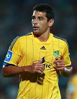 Diego Souza (footballer, born 1985) - Wikipedia
