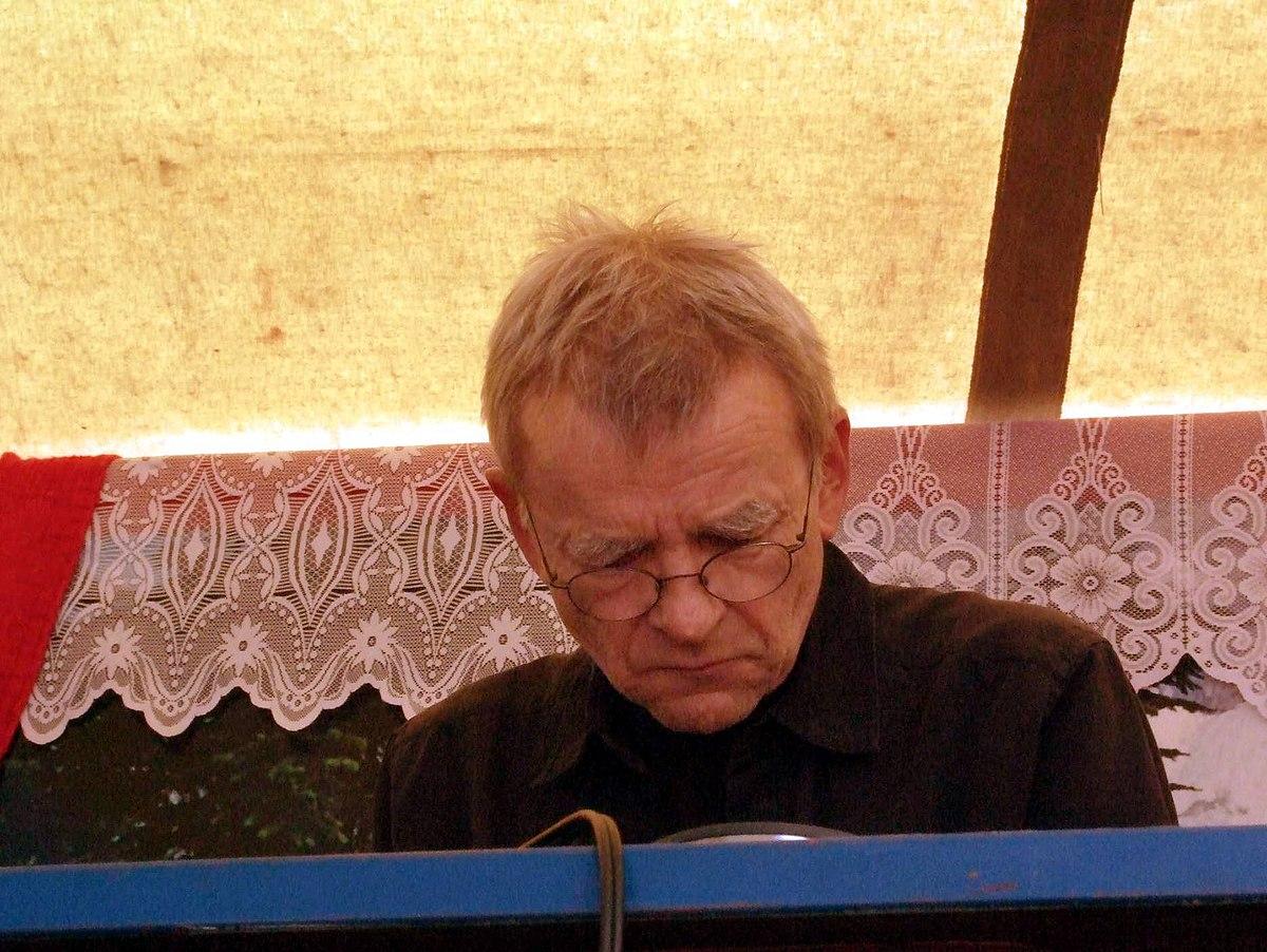 Dieter Moebius Wikipedia