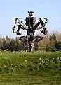 Digger-man - geograph.org.uk - 397018.jpg