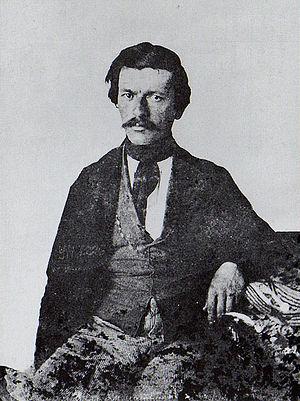 Dimitrije Avramović - Avramović, 1846