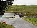 Dinas Reservoir - geograph.org.uk - 929749.jpg
