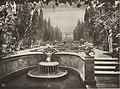 Diorama - Italienischer Renaissancegarten, Eugène Dücker und Adolf Schill, 1904.jpg