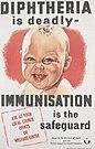 Diphtheria is Deadly Art.IWMPST14182.jpg