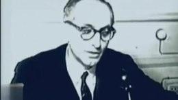 Archivo:Discurso del 27 de julio de 1955 por Arturo Frondizi.ogv
