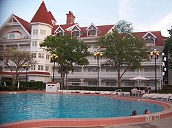Disney Resort courtyard pool.jpg