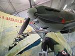 Displays at the Musee de l'Air et de l'Espace, Le Bourget, Paris, France, September 2008 (53).JPG
