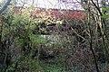 Disused railway bridge, Radford Semele - geograph.org.uk - 1579411.jpg