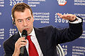 Dmitry Medvedev 6 June 2009-2.jpg
