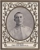 Doc Gessler, Boston Red Sox, baseball card portrait LCCN2007683782.jpg