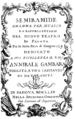 Domenico Fischietti - Semiramide - titlepage of the libretto - Padua 1759.png