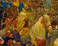 Dominicus a Jesu Maria in triumpho cum imagine miraculosa.jpg