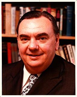 Don Jamieson (politician) Canadian politician
