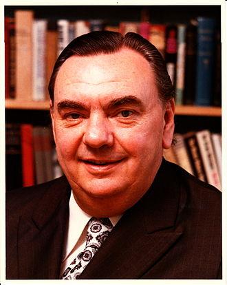 Don Jamieson (politician) - Image: Don Jamieson