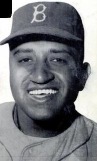 Don Newcombe Major League Baseball pitcher