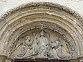 Donnemarie-Dontilly (77) Église N.D. Portail méridional 02.JPG