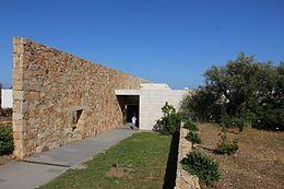 Acquario di Cala Gonone - Wikipedia