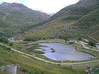 Doron des belleville et le pas du lac aux Menuires.jpg