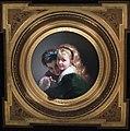 Dos niñas-by pere borrell del caso.jpg