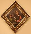 Dosso dossi, formelle del soffitto della camera da letto di alfonso I d'este, 1520-22, musica.jpg