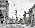 Downtown Indianapolis, 1907.jpg