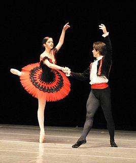 <i>Don Quixote</i> (ballet) ballet