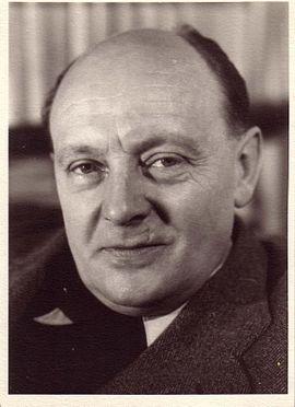 Franz Josef Schöningh