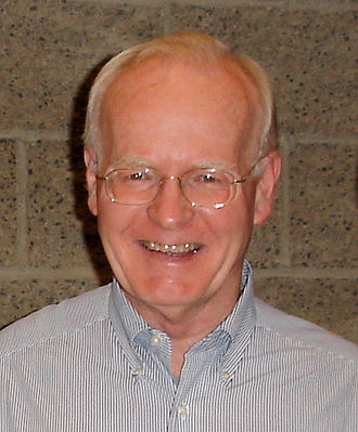 David Ray Griffin - Image: Dr.griffin