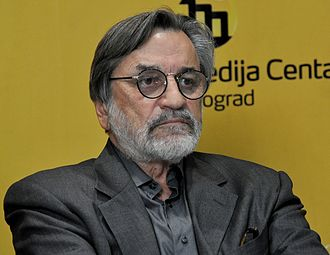 Dragan Nikolić - Nikolić in 2013