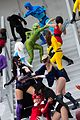 Dragon Con 2013 - JLA vs Avengers Shoot (9668230285).jpg