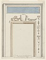 Drawing, Design for a mirror, 1805 (CH 18120959).jpg