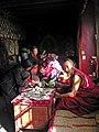 Drepung Monastery. Lhasa, Tibet -5650.jpg