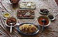 Druze cuisine in Majdal Shams.jpg