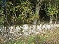 Dry-stane dyke - geograph.org.uk - 278885.jpg