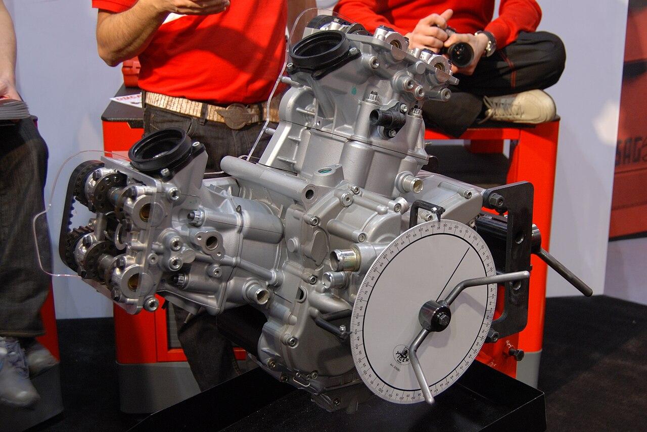Ducati Testastretta  Review