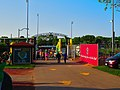 Duck Pond Main Entrance Home of the Madison Mallards - panoramio.jpg