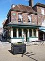 Durden's Corner, Blandford Forum - geograph.org.uk - 1756236.jpg